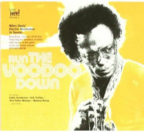 Run the Voodoo Down-Listen Her /  Various
