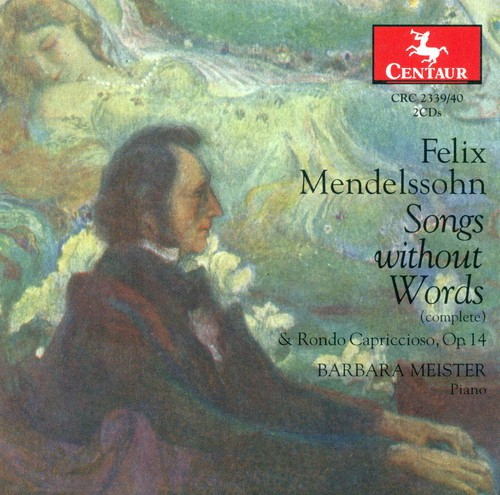 Song Without Workds /  Rondo Capriccioso