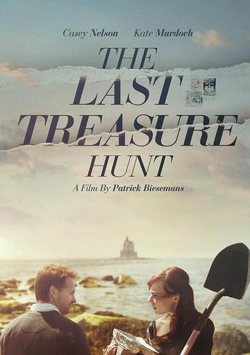 Last Treasure Hunt