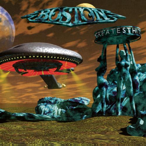 Boston-Greatest Hits