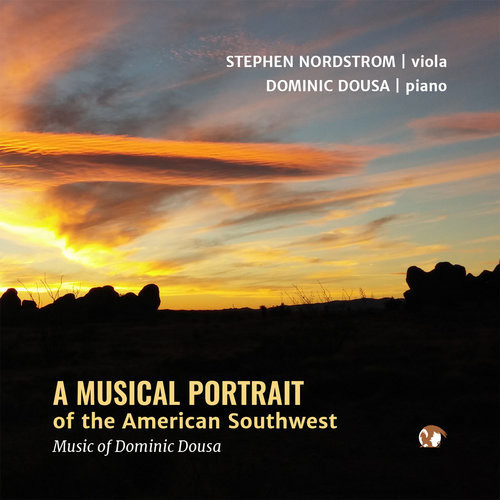 A Musical Portrait of the American Southwest