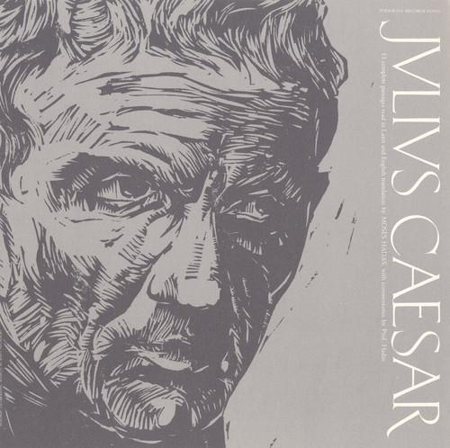 Moses Hadas - Caesar: Readings In Latin & English By Professor M