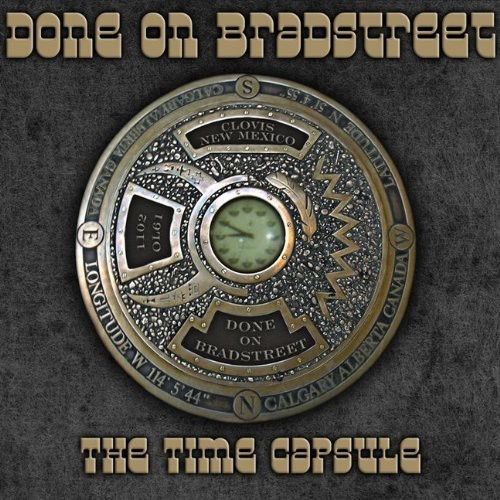 Time Capsule [Import]