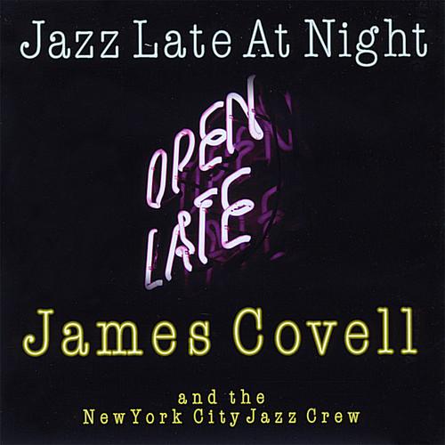 Jazz Late at Night