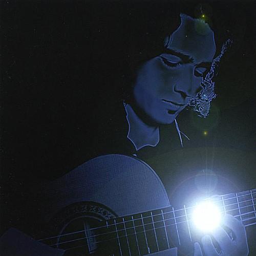 Gift-Guitar Music of Leo Brouwer John Tavener