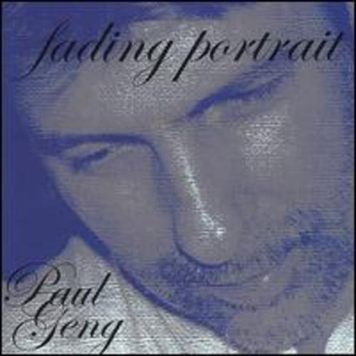 Fading Portrait