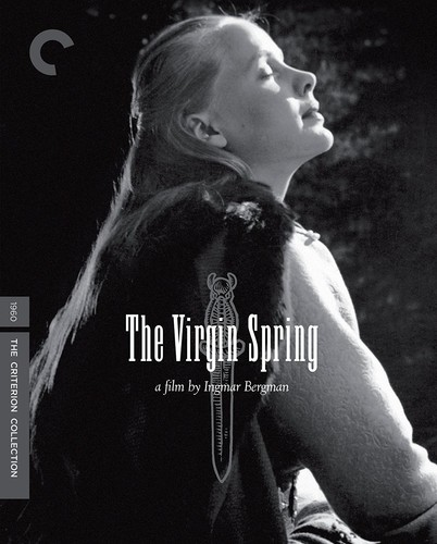 - Criterion Collection: Virgin Spring / (Full Spec)
