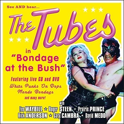 Tubes - Bondage At The Bush