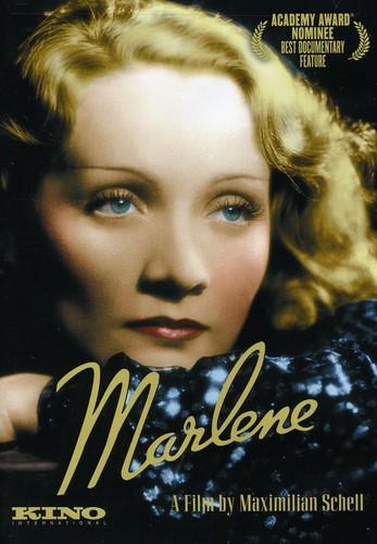 Marlene - Marlene