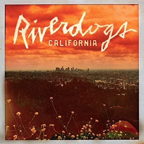 Riverdogs - California [Limited Edition LP]