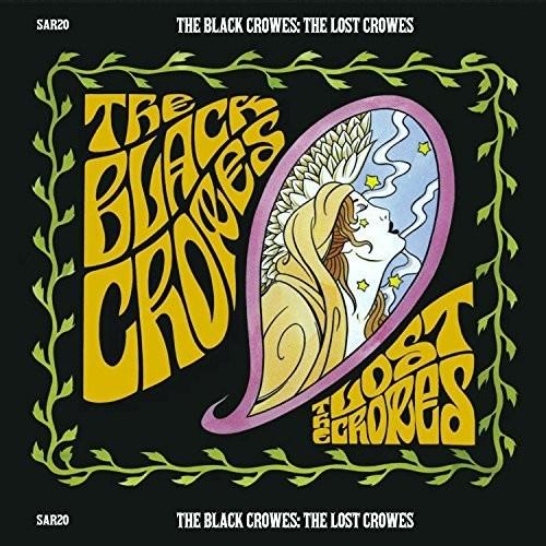 Black Crowes - Lost Crowes [2CD]