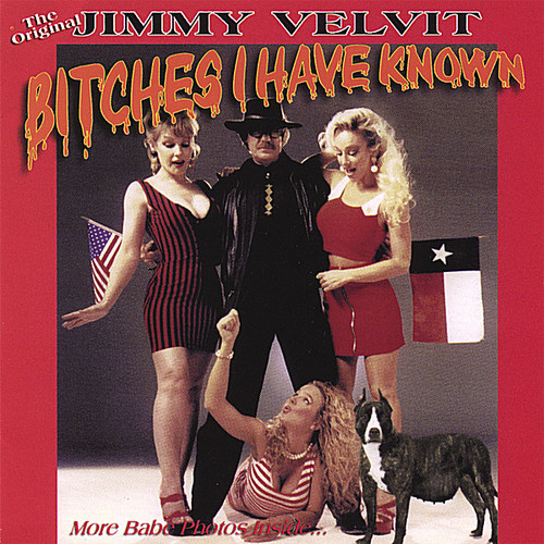 Bitches I Have Known