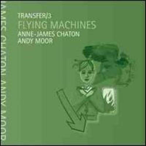 Transfer/ 3 Flying Machines