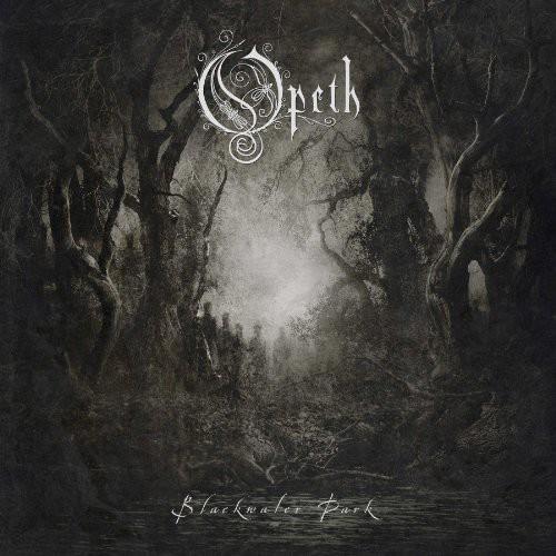 Opeth - Blackwater Park [Import]