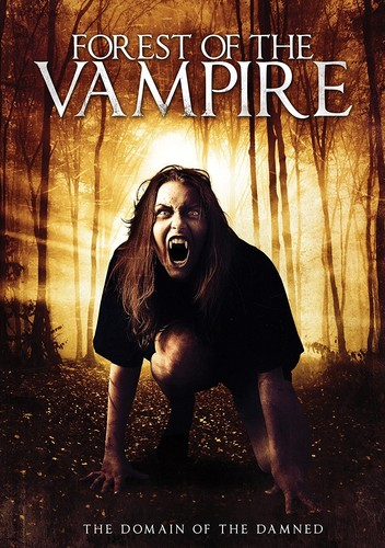 Forest of the Vampire