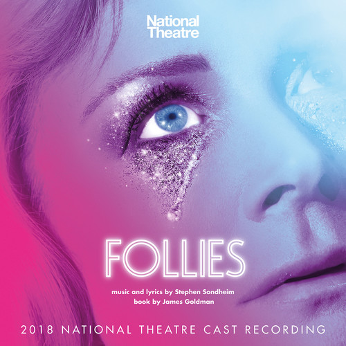 Folllies (2018 National Theatre Cast Recording)