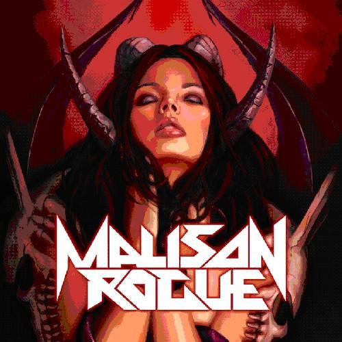Malison Rogue - Malison Rogue