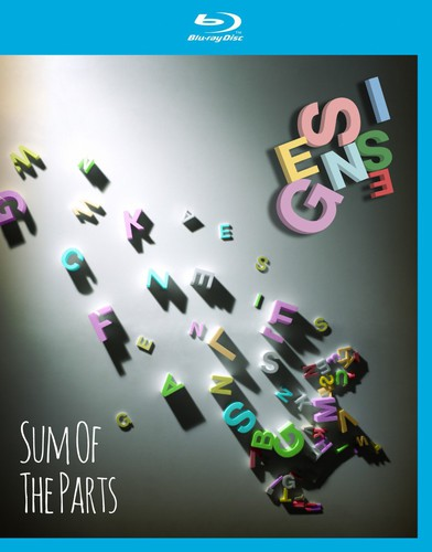 Sum of the Parts [Import]