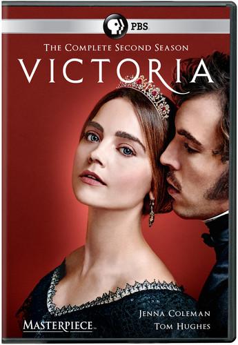 Victoria: The Complete Second Season (Masterpiece)