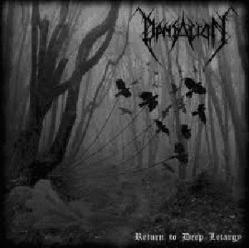 Dantalion - Return to Deep Lethargy