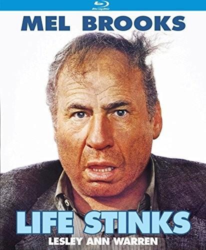 Life Stinks - Life Stinks