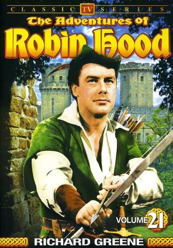 The Adventures of Robin Hood 21