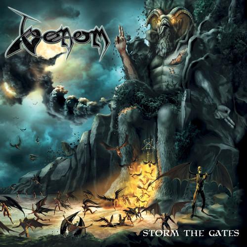 Venom - Storm The Gates [2LP]