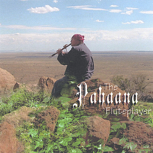 The Pahaana Fluteplayer
