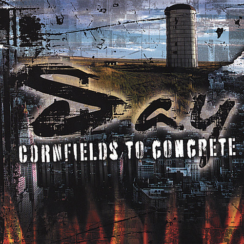 Cornfields to Concrete