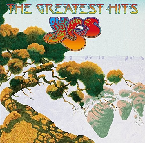 Yes-Yes: Greatest Hits