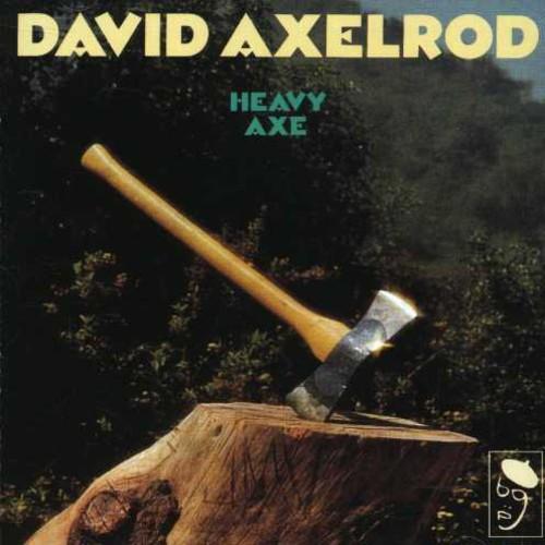 Heavy Axe [Import]