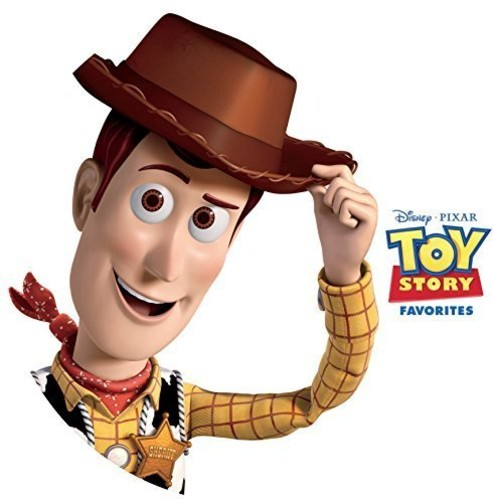 Toy Story [Movie] - Toy Story Favorites [Picture Disc LP]