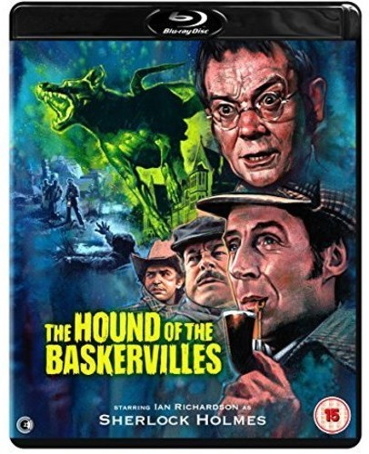 Hound of the Baskervilles (1983) [Import]