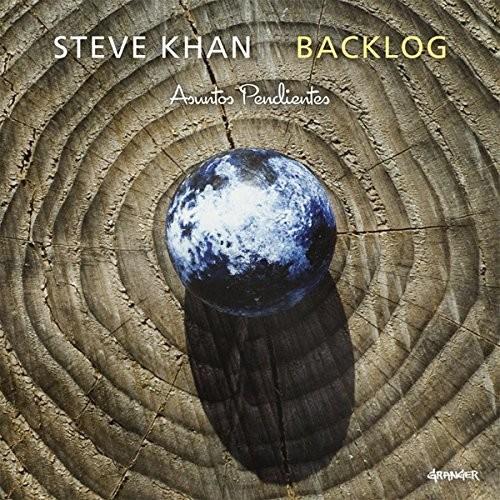 Steve Khan - Backlog