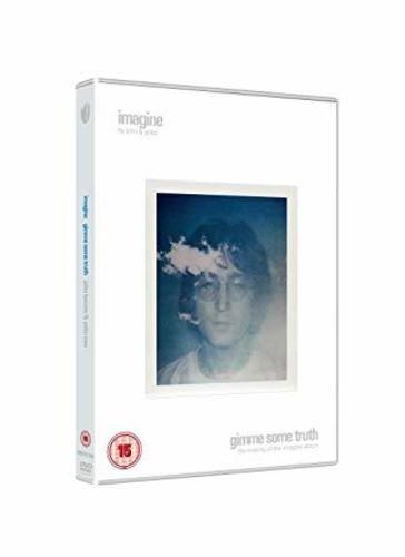 John Lennon And Yoko Ono - Imagine & Gimme Some Truth [DVD]