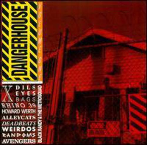 Dangerhouse - Dangerhouse 1