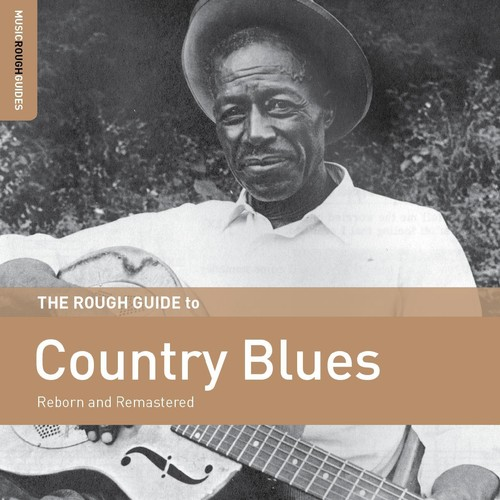 Rough Guide To Country Blues / Various - Rough Guide To Country Blues / Various