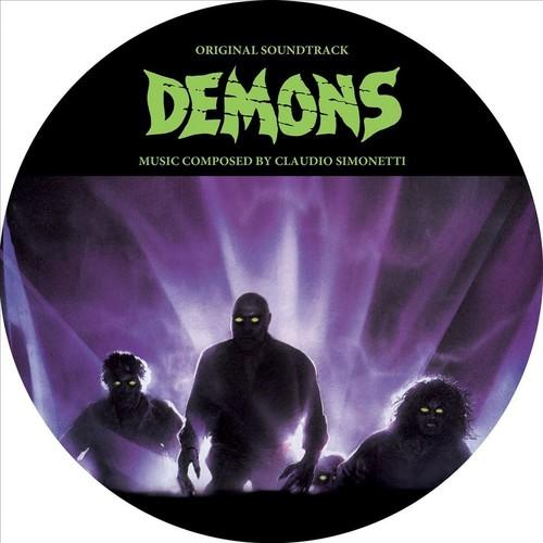 Demons (Original Soundtrack) (30th Anniversary Edition)