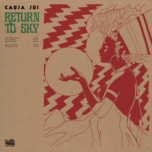Causa Sui - Return to Sky