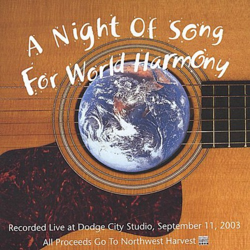 Night of Song for World Harmony