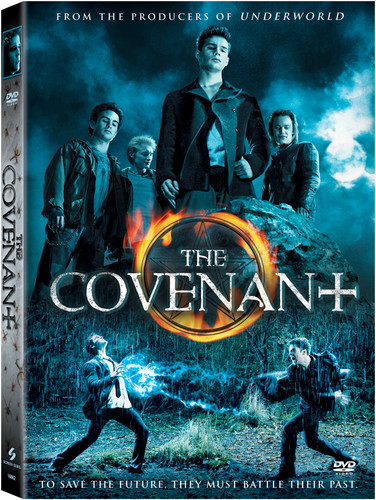 Covenant - The Covenant