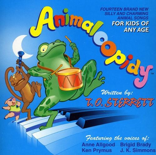 Animaloopiday (Original Soundtrack)