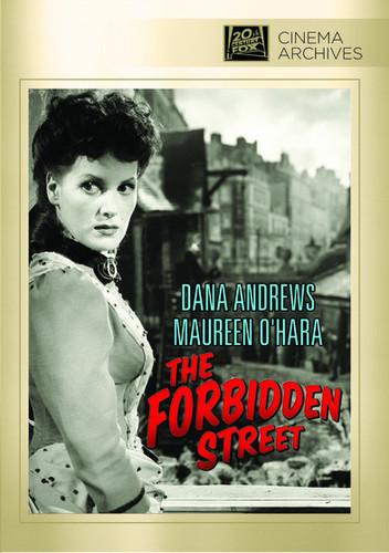 The Forbidden Street