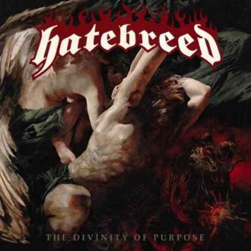 Hatebreed - Divinity Of Purpose [Import]