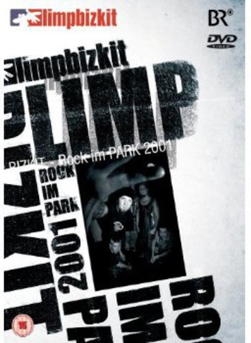 Rock in the Park 2001