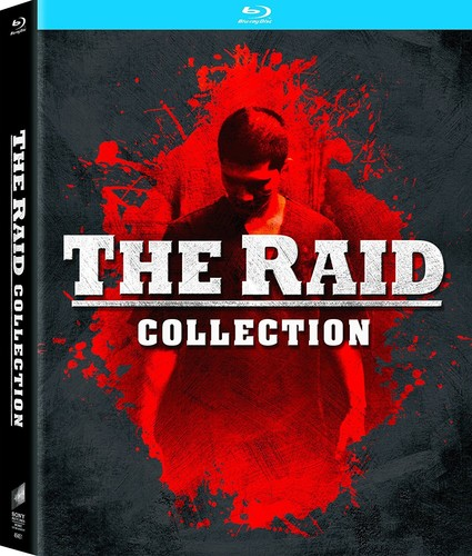 The Raid Collection