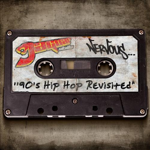 Various Artists - Nervous 90's Hip Hop Revisited