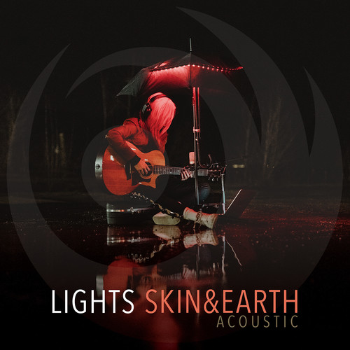 Lights - Skin&Earth Acoustic [LP]
