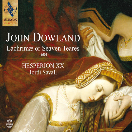 Lachrimae or Seaven Tears