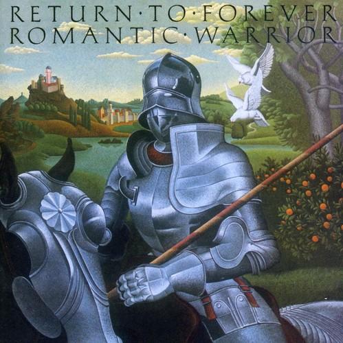 Return To Forever - Romantic Warrior [Import]